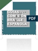Guias Comision Braille. Ajedrez