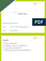 web-part