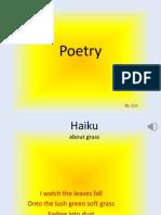Doc Movie Poetry
