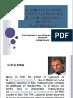 Las Leyes de La Quinta Disciplina-resumen HVP