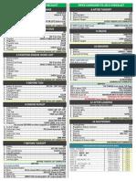 Checklist Pa 28