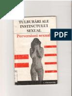 Tulburari Ale Instinctului Sexua