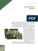 CFE CENACE Area de Control Oriental PNC 2003