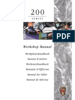 Rover 200 -Repair-Manual.pdf