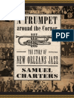The Story of New Orleans Jazz (American Made Music Series)