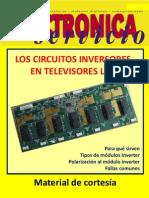 Circuito Inversores Tv Lcd