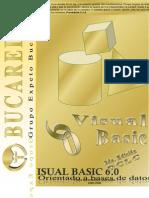 Carlos M. Rodríquez Bucarelly y Pablo A. Rodríguez Bucarelly - Libro de Oro de Visual Basic 6.0. Orientado a Bases de Datos