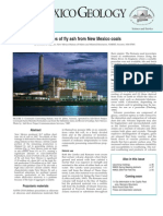 Flyash Http Geoinfo,Nmt,Edu Publications Periodicals Nmg 22 n2 Flyash