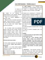 verbo - teoria, testes e gabarito.pdf