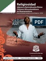 Religiosidad Chiismo en Buenaventura