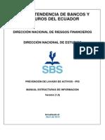 Manual Prevencion Lavado Activos 12 Abr 13