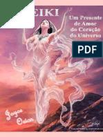 81966732 Reiki Um Presente de Amor Do Coracao Do Universo