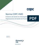 COPC 2013 Norma VMO 5.1 v2_esp_ago 1