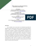Jm Montero-geoestadistica Espacial y Espacio Tempo