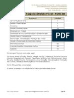Aula 02 Lei de Responsabilidade Fiscal - Parte III