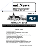 GoodNews.23 02.February2013