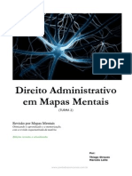 Mapas Mentais Ponto - Administrativo