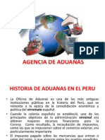 Agencia de Aduanas