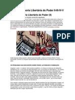 Para uma Teoria Libertária do Poder II-V portugues