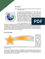 01 DE ENERO DÍA INTERNACIONAL DE LA PAZ