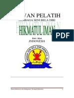 Diktat HikmatulIman