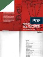 Tm31 100 Nuevas Recetas Para Thermomix