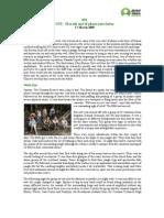 Amazon 091 chatty report January-March 2009