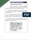 MOSTRA CCSS MÓVILES PARA NIÑOS Avaluació diagnòstica País Basc 4tprimària