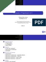 Introdução à linguagem C.pdf