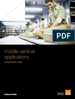 ADL OBS-Mobile Vertical Applications Whitepaper