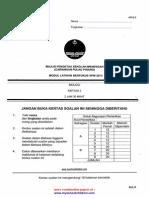 Trial Penang SPM 2013 BIOLOGY K2 K3 [SCAN]