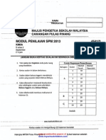 Trial Penang SPM 2013 CHEMISTRY K2 K3 [SCAN]