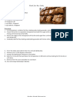 Bar Cookies Recipes