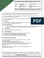 5-3-LA-BR-SSS-00050 INSTRUÇÃO DE INSPEÇÃO E USINAGEM DE ROSCAS API SPEC 7
