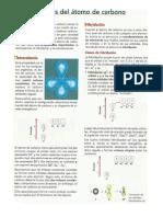 Informacion Sobre El Carbono