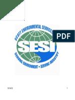 Blake Scott SESI EFDPresentation