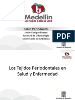 Modulo Salud Periodontal 2012