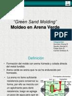 Arena Verde