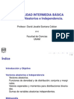 Proba Intermedia Basica 1