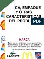 La Marca Del Producto.ppt