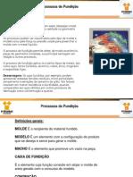Aula 3 - PDCP - Fundição