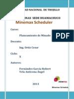 MINEMAX.docx