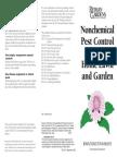 Non Chem Pest Control RG207