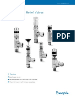 Nupro Relief Valves