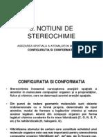 3. Configuratia Si Conformatia
