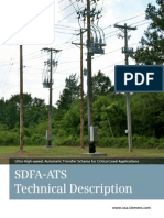 SDFA-ATS Technical Descriptiondfawefwad