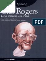 Carl Rogers Alcanzar Plenitud