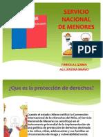 Servicio Nacional Lunes