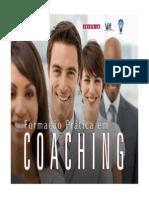 Formação Prática em Coaching