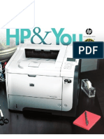 HP & YOU
